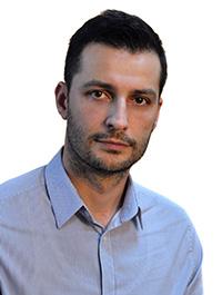 Agent vanzari Florin Cornea