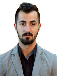 Agent vanzari Cosmin Greab