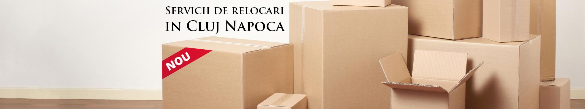 Relocari birouri in Cluj Napoca