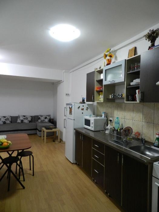 Apartament 3 camere mobilat si utilat in Manastur, strada Campului