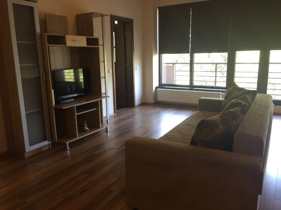 Vanzare Apartament 1 camera modern bloc nou in Plopilor