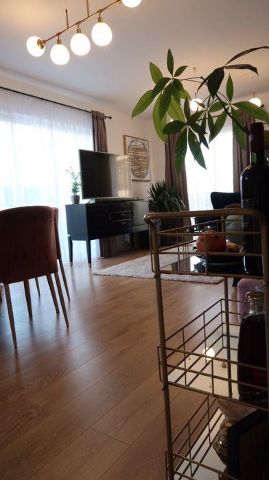 Vanzare Apartament 2 camere de LUX C.Turzii OMV, Zorilor, Cluj Napoca