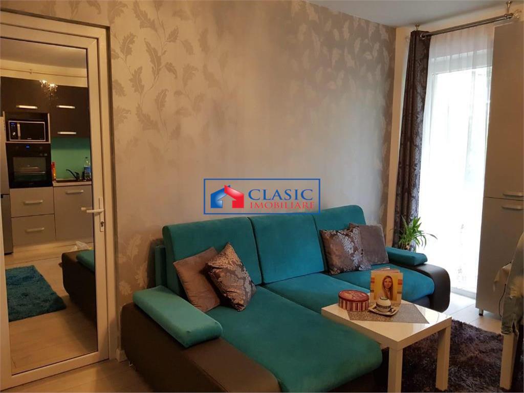 Vanzare apartament 2 camere Intre Lacuri Marasti, Cluj-Napoca