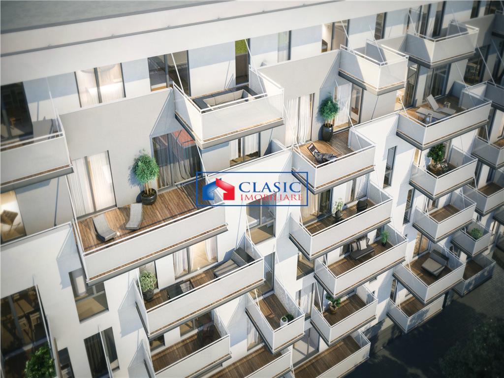 Vanzare apartament 3 camere Maramuresului - Iris, Cluj-Napoca