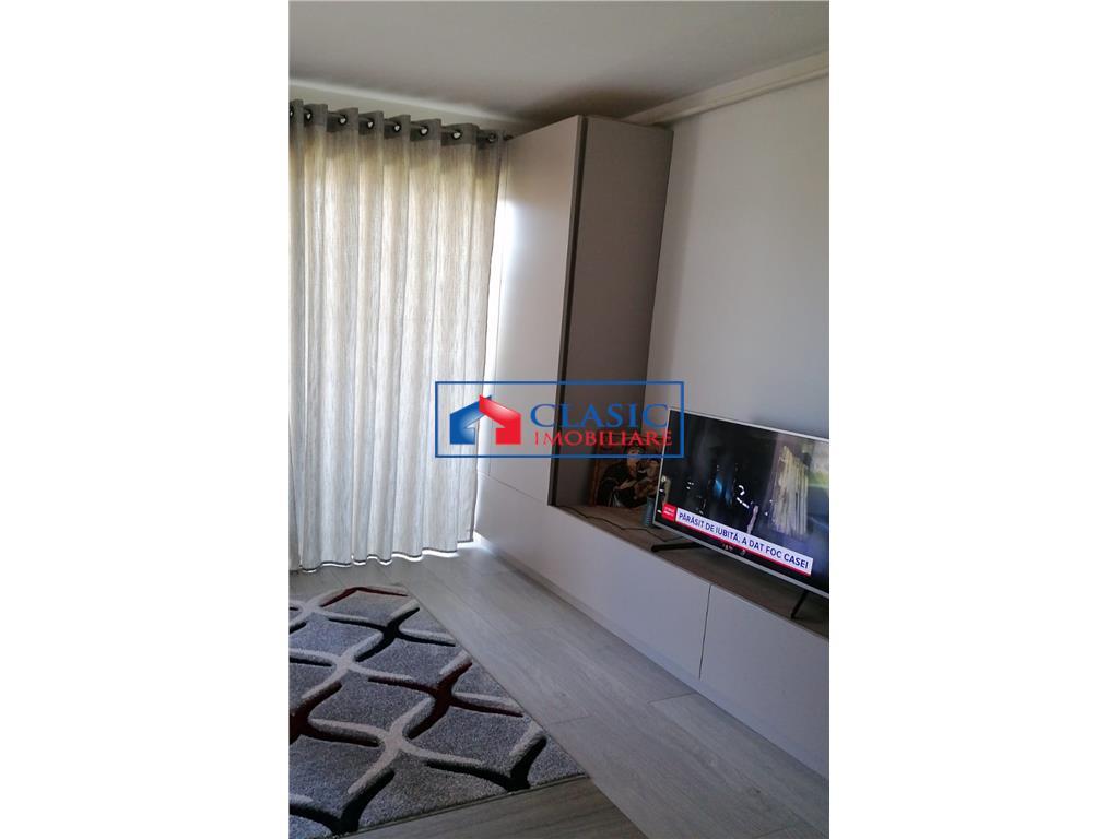 Vanzare apartament 2 camere Baza Sportiva Gheorgheni, Cluj Napoca