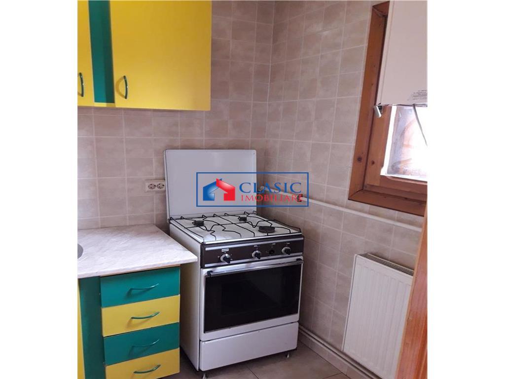 Vanzare Apartament o camera zona Garii Iris, Cluj Napoca