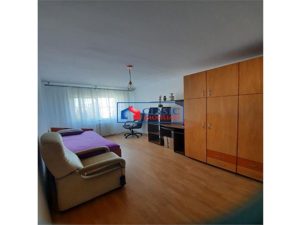 Vanzare apartament 3 camere Iulius Mall Marasti, Cluj Napoca