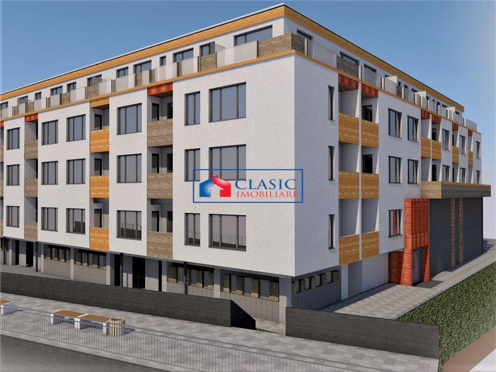 Vanzare spatiu comercial sau de birouri premium zona Cluj Arena Centru, Cluj-Napoca