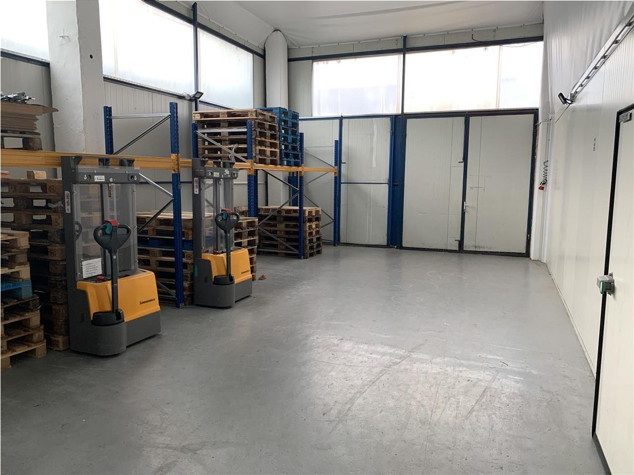 Inchiriere spatiu de depozitare sau industrial zona Ambient Someseni, Cluj Napoca