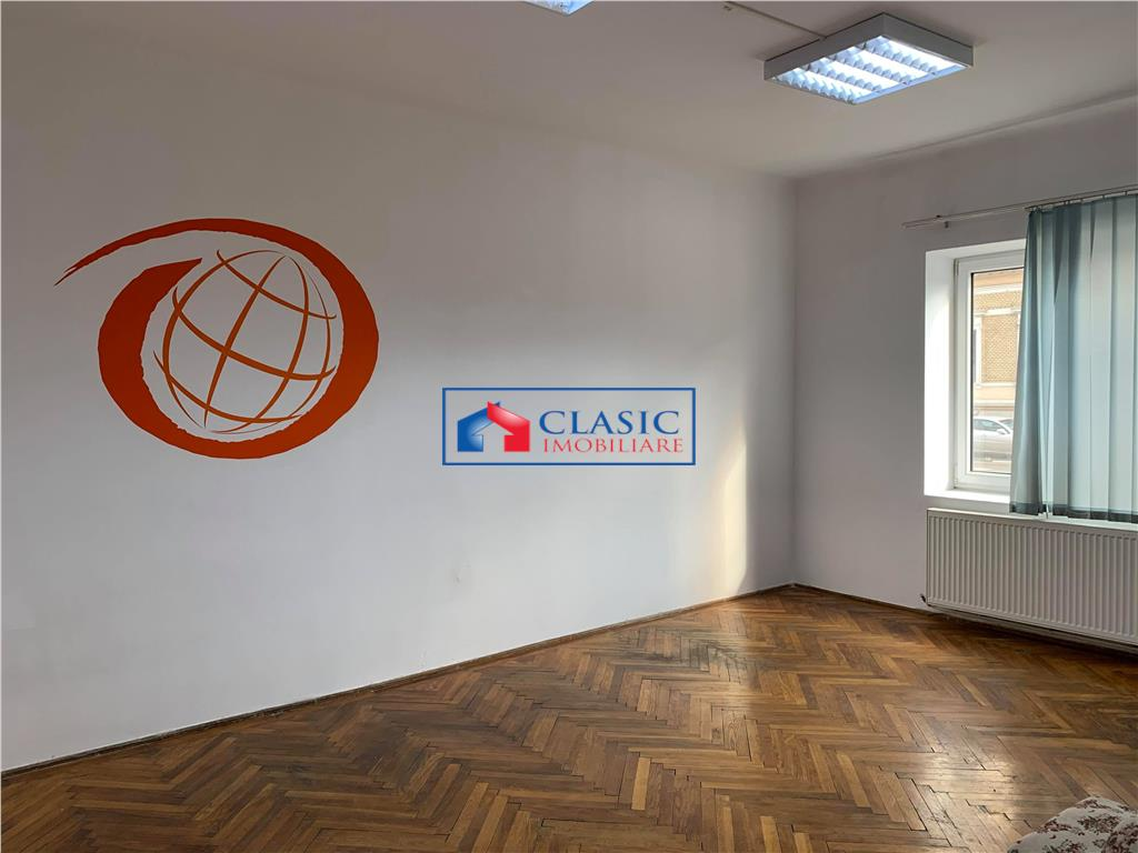Spatiu de birouri de vanzare in Cluj Napoca, in vila