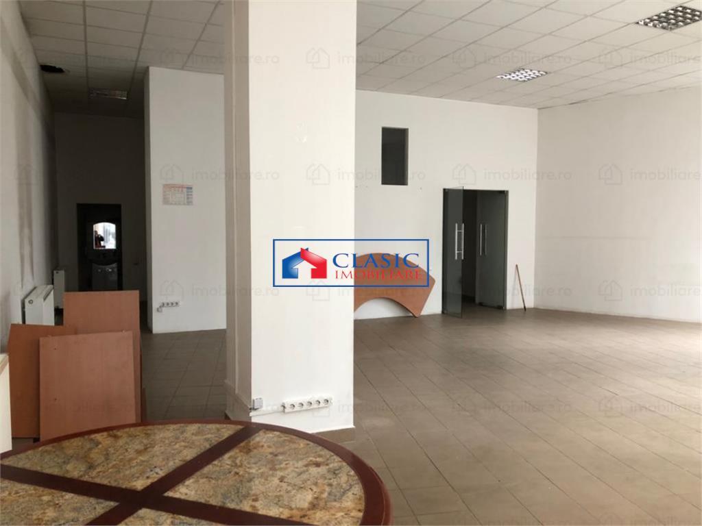 Vanzare spatiu comercial 115 mp in Centru  Pta Mihai Viteazul, Cluj Napoca