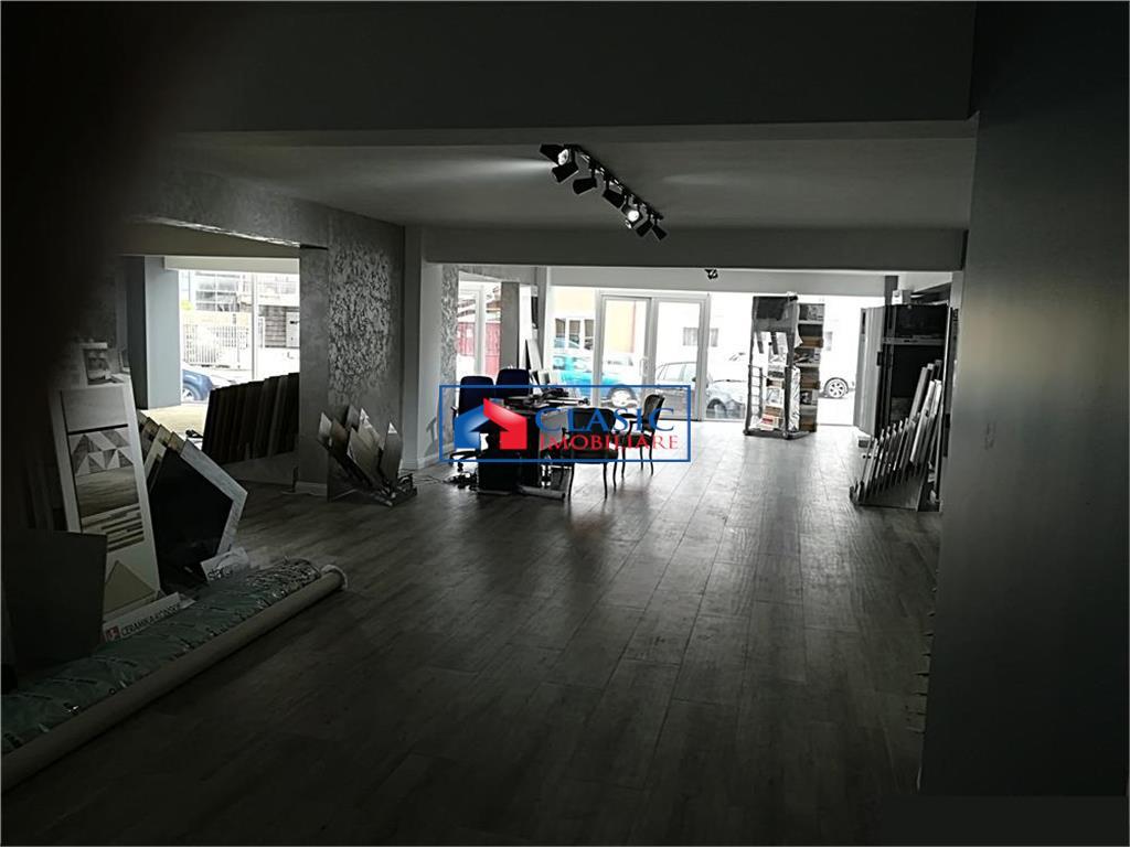 Vanzare spatiu comercial 200 mp zona Centrala, Cluj Napoca