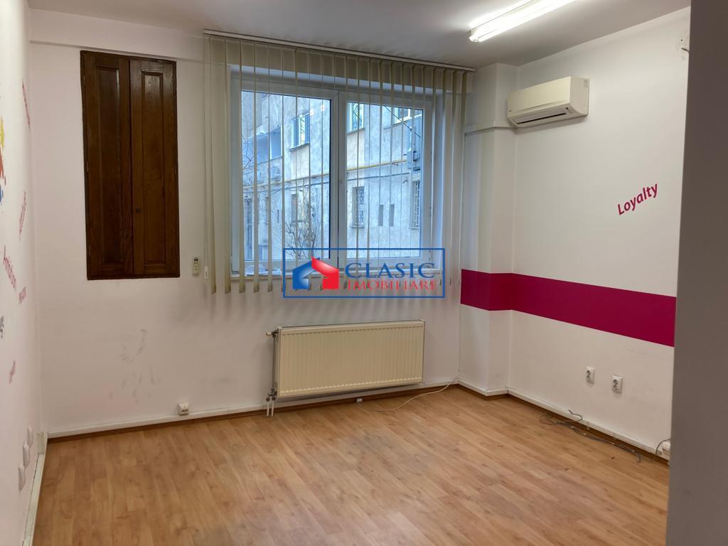 Inchiriere spatiu birou 151 mp zona Centrala- MOL Dorobantilor