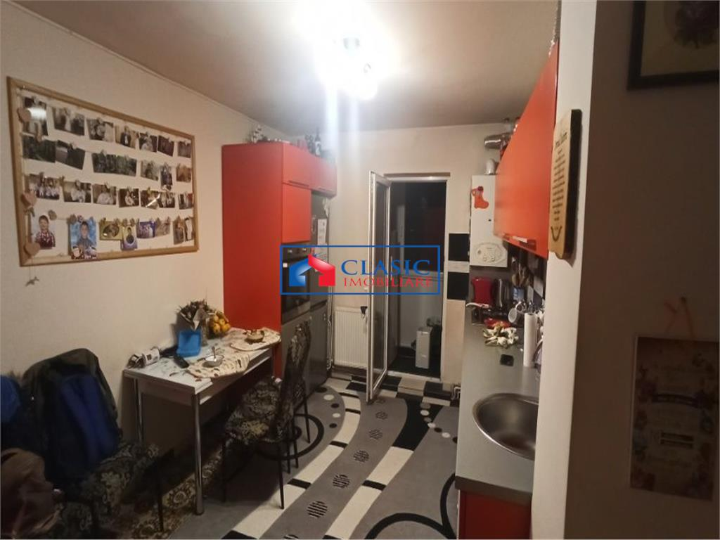 Vanzare apartament 2 camere decomandat Profi Grigorescu, Cluj-Napoca