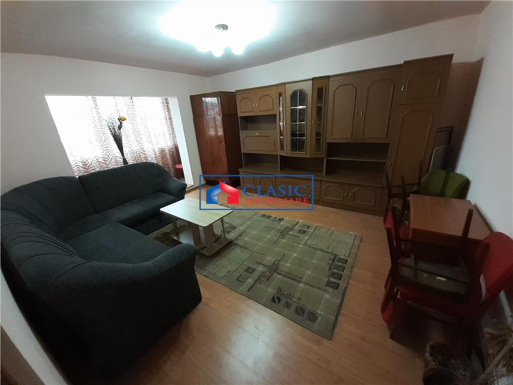 Inchiriere apartament 4 camere Campului Denver Manastur, Cluj-Napoca