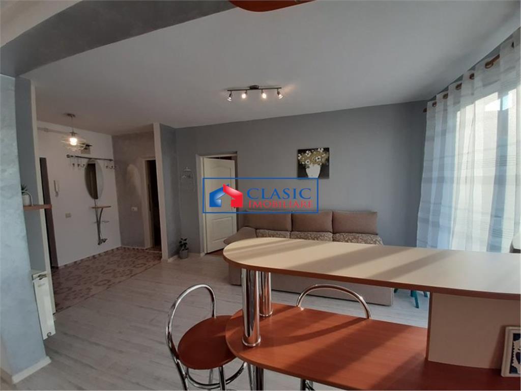 Vanzare apartament 2 camere zona Nora Manastur, Cluj-Napoca