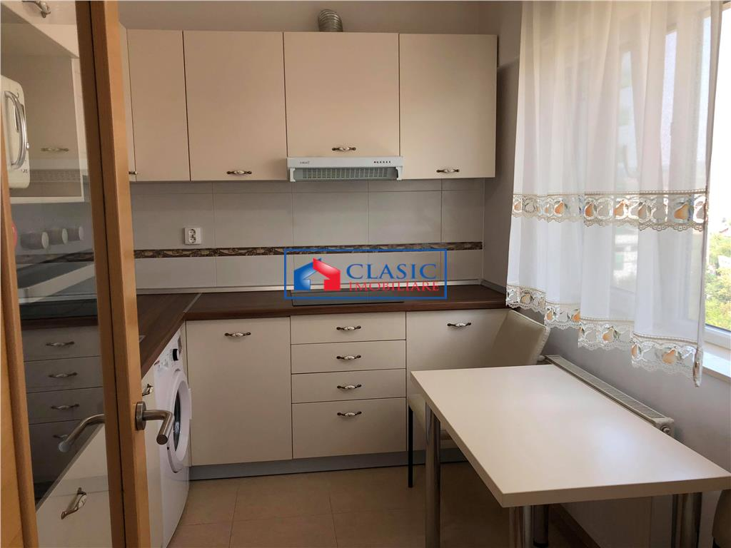 Inchiriere apartament 2 camere Iulius Mall Gheorgheni, Cluj-Napoca