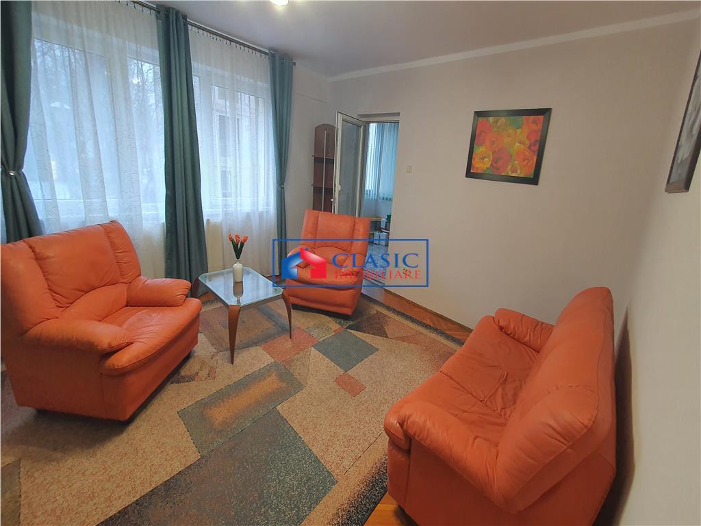 Inchiriere apartament 3 camere, zona Coloane Grigorescu!