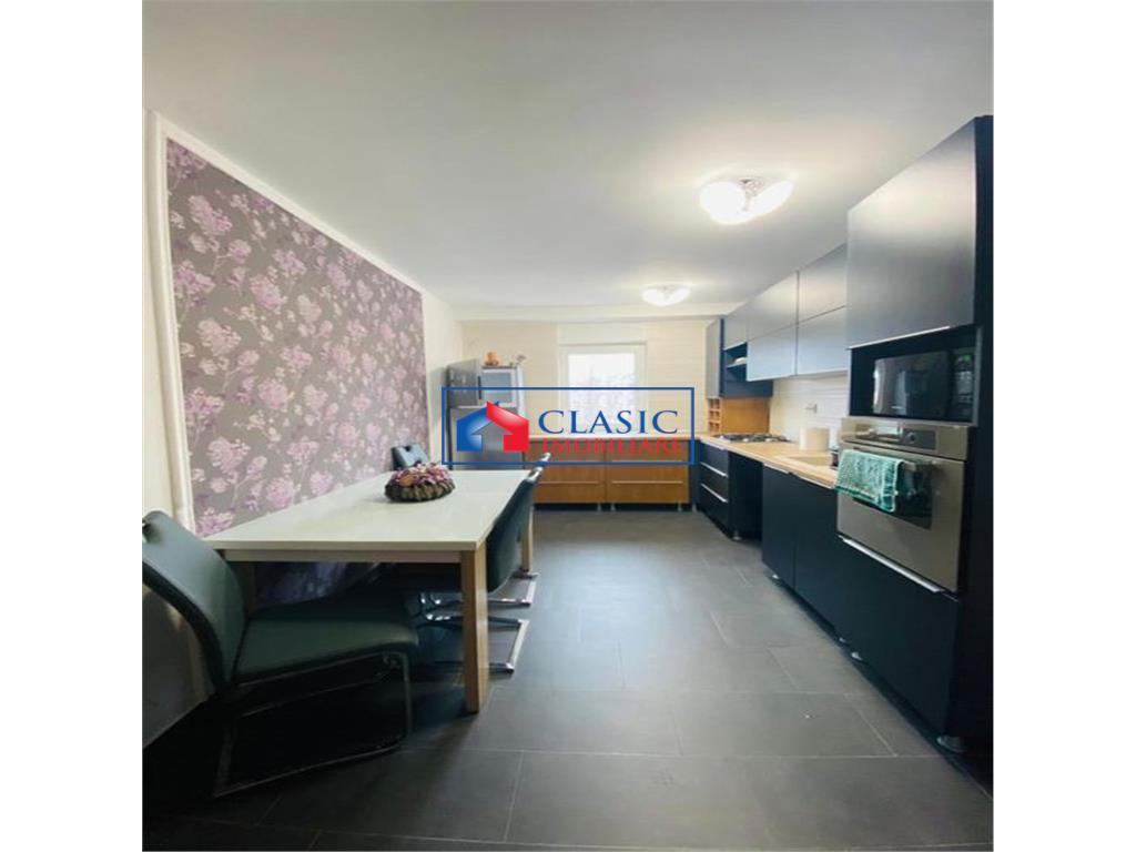 Inchiriere apartament 4 camere in Gheorgheni- zona Hotel Onix, Cluj Napoca