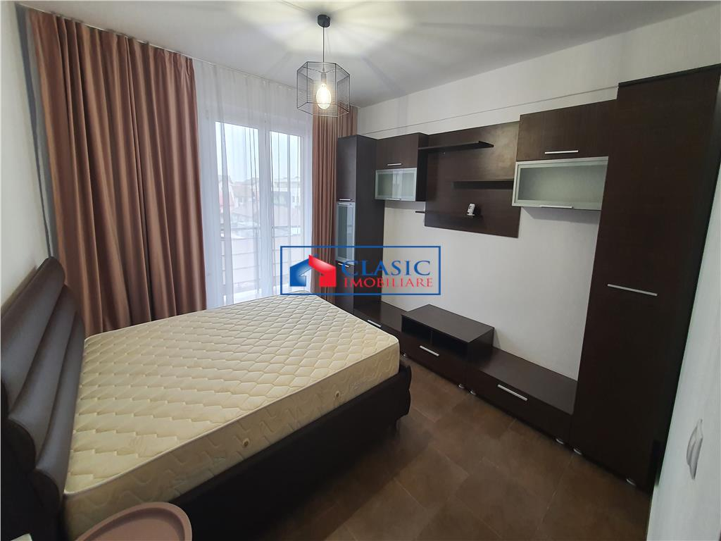 Inchiriere apartament 2 camere, Studium Green, zona Iulius Mall, Cluj-Napoca