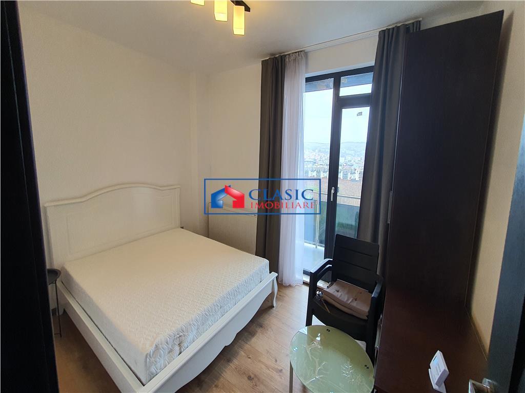 Inchiriere apartament 2 camere, zona Becas langa Manastire, Cluj-Napoca