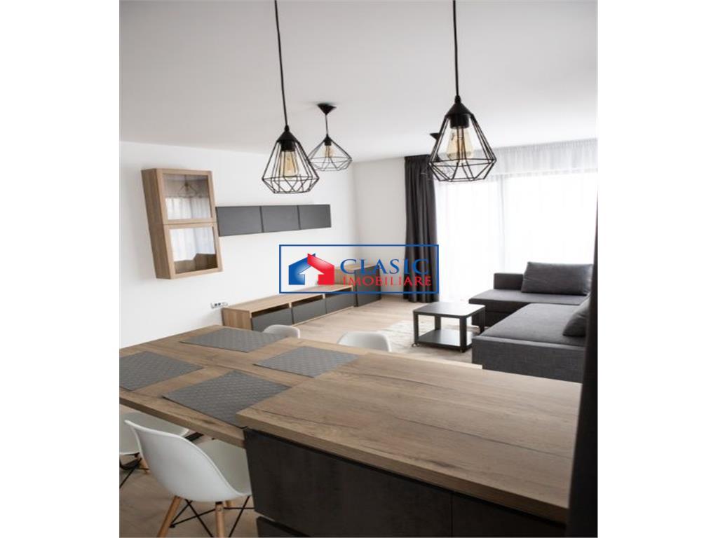 Inchiriere apartament 3 camere de LUX in Marasti zona FSEGA