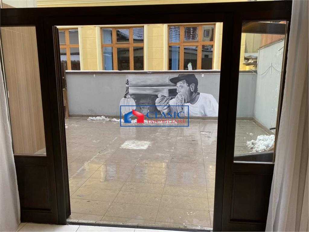Inchiriere spatiu comercial 380 mp in Centru  Piata Unirii, Cluj Napoca