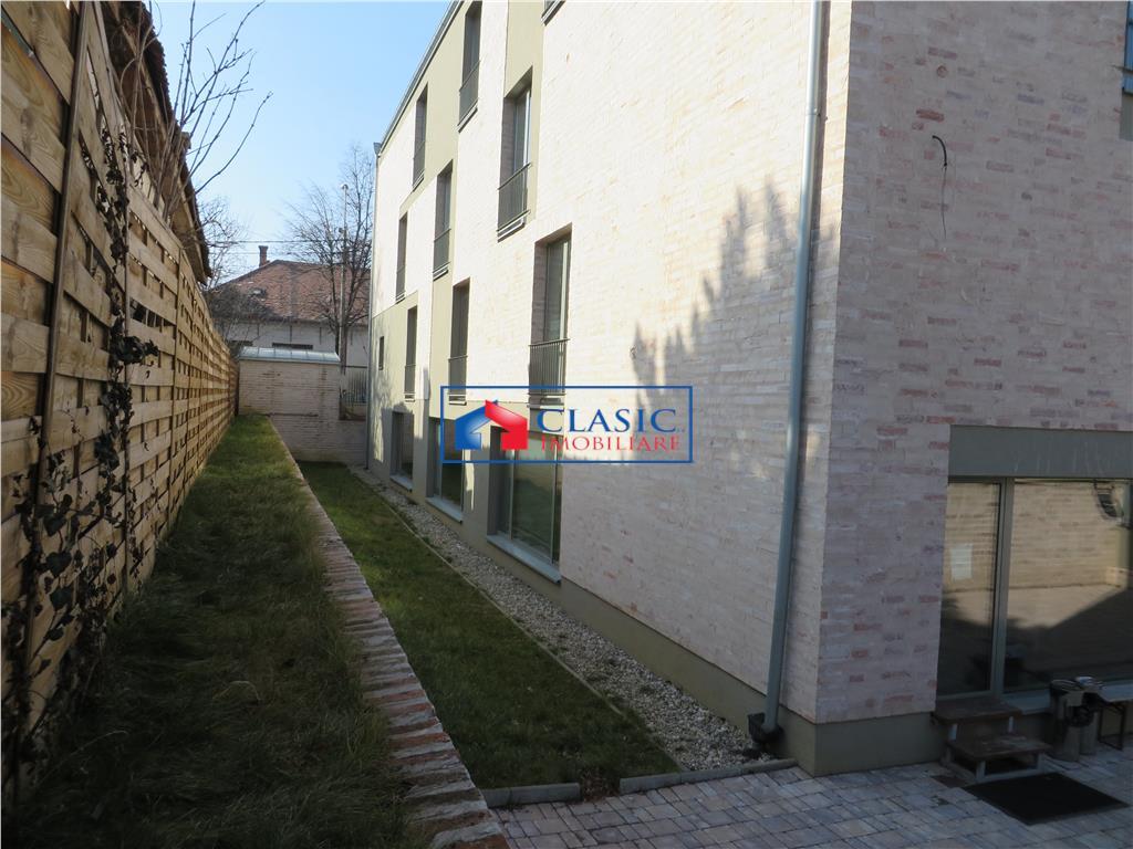 Inchiriere cladire de birouri 1000 mp utilizabili, zona Ultracentrala, Cluj Napoca