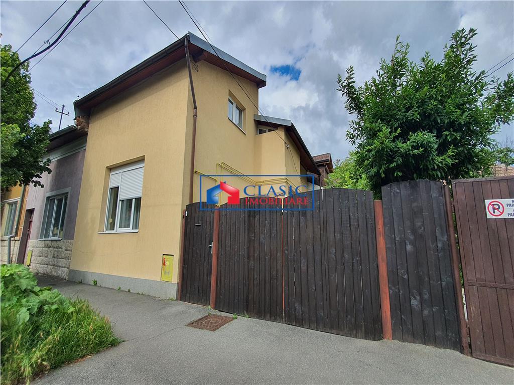 Vanzare casa 4 camere, 125 mp, zona Gheorgheni, Cluj-Napoca
