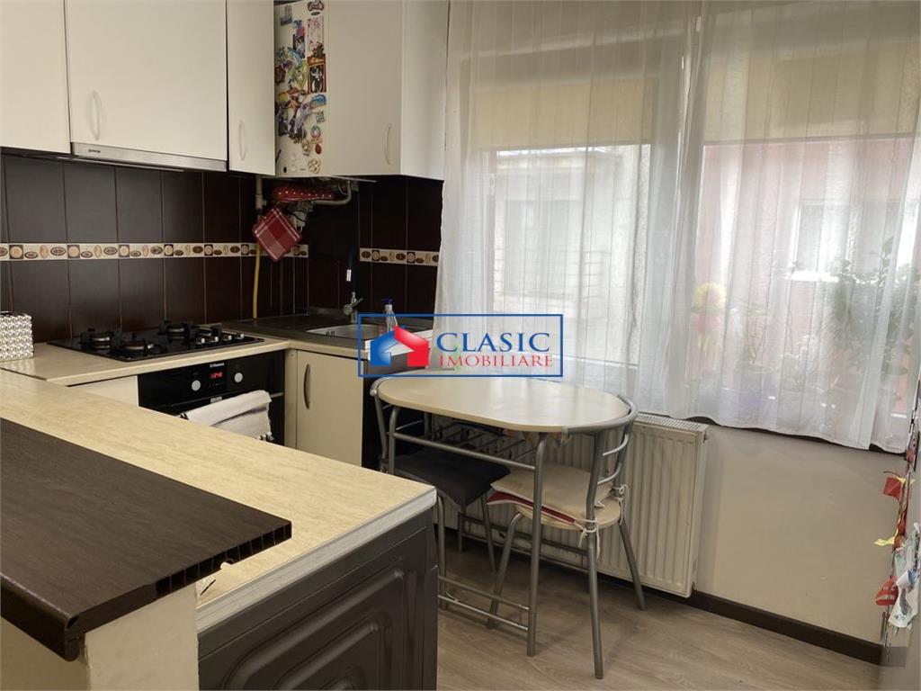 Vanzare apartament 2 camere Zorilor Waldorf Golden Tulip, Cluj-Napoca