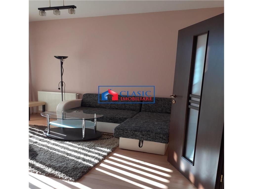 Vanzare apartament 2 camere Centru zona Traian, Cluj-Napoca