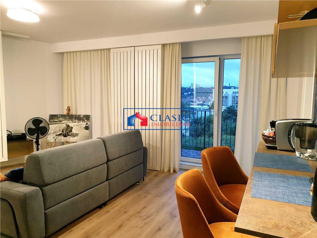 Vanzare apartament 2 camere de LUX, Centru Piata Abator, Cluj-Napoca