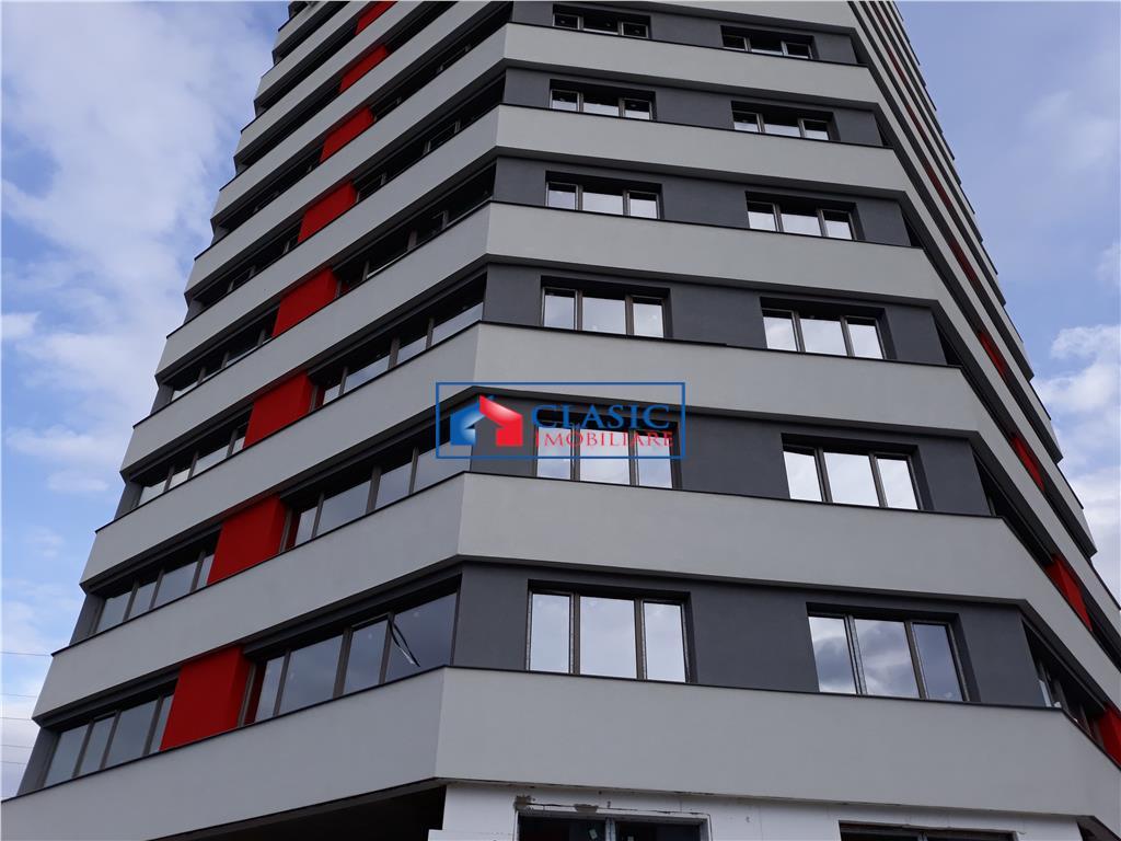 Vanzare apartament 2 camere zona VIVO Floresti, Cluj-Napoca
