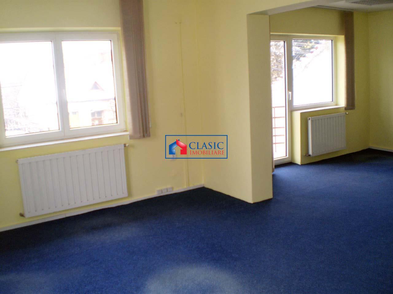 Inchiriere spatiu birouri in casa, zona Gheorgheni, Cluj-Napoca