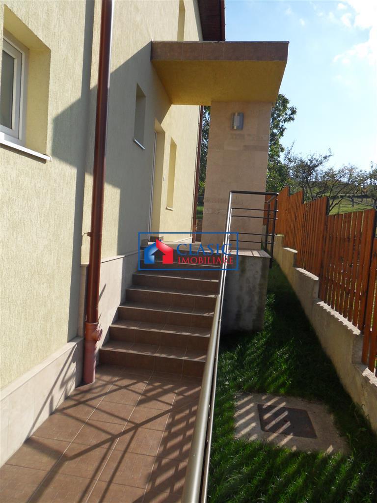 Inchiriere parte duplex, 400 mp teren, Europa Cluj Napoca