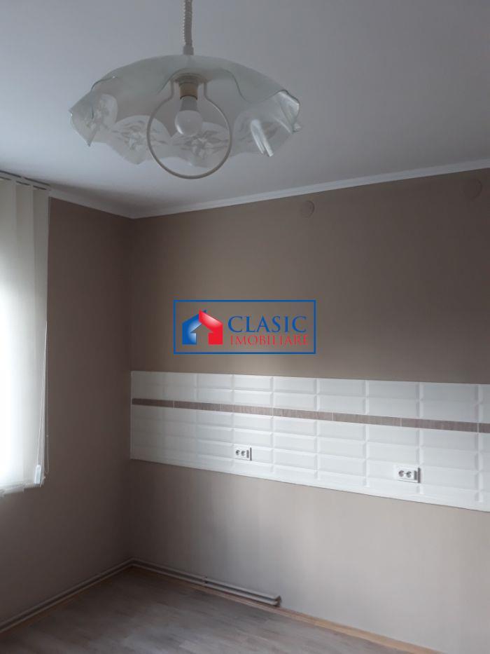 Inchiriere Spatiu de birouri 4 camere in Zorilor  Calea Turzii