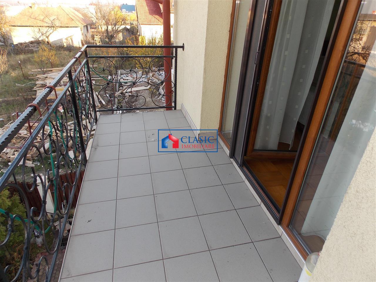 Vanzare vila mobilata si utilata in zona Europa, Cluj Napoca