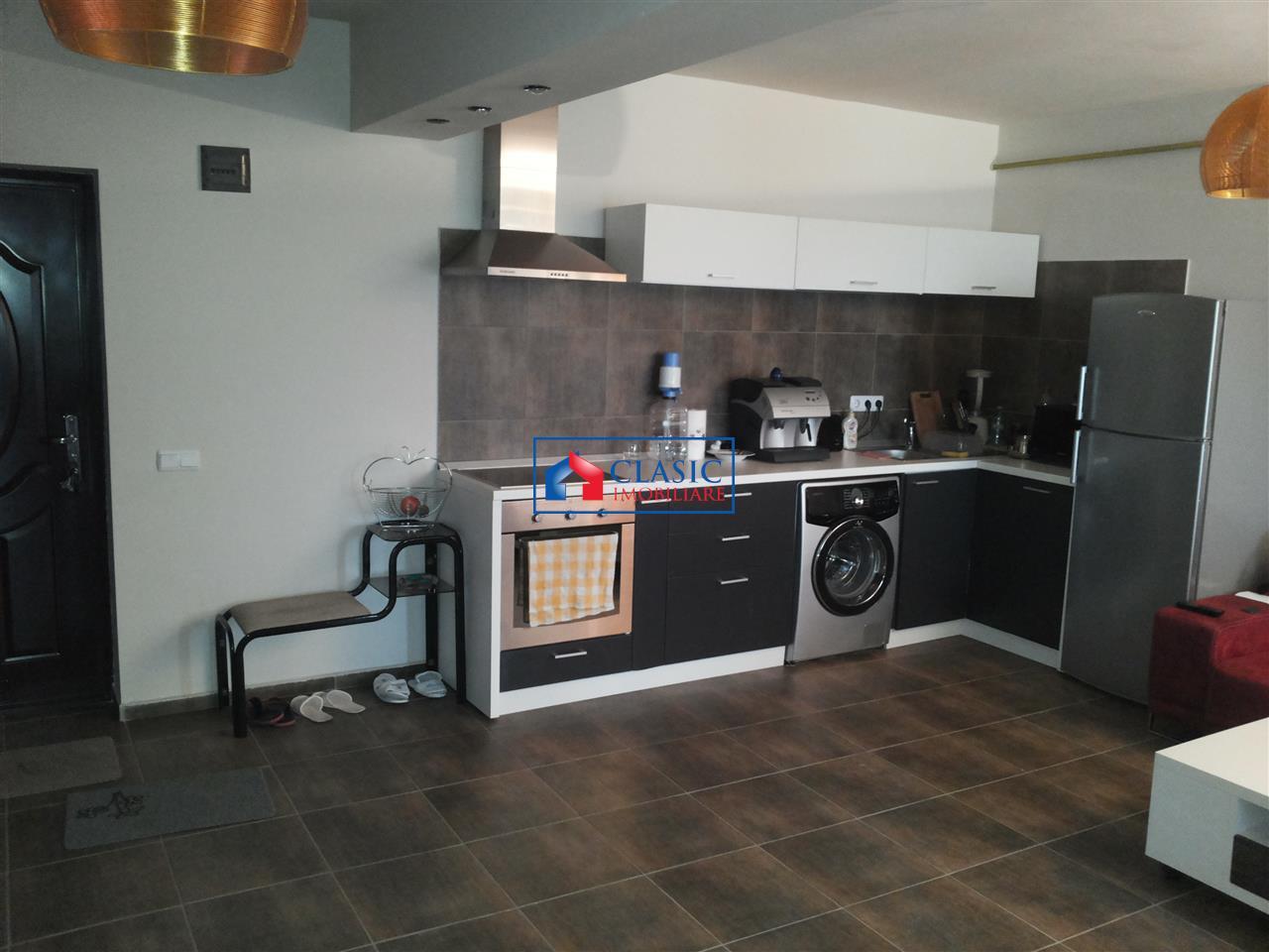 Inchiriere Apartament 3 camere modern zona Zorilor, Cluj Napoca