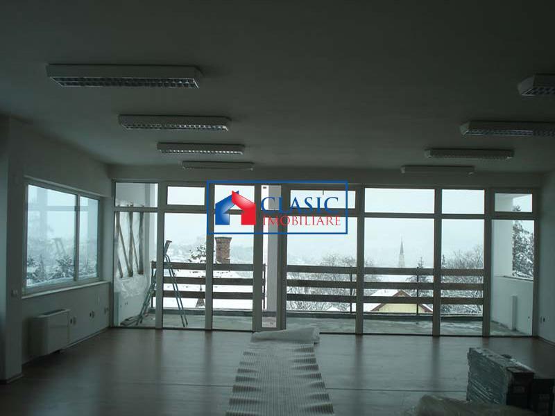 Inchiriere cladire de birouri 825 mp, Semicentral, Cluj-Napoca