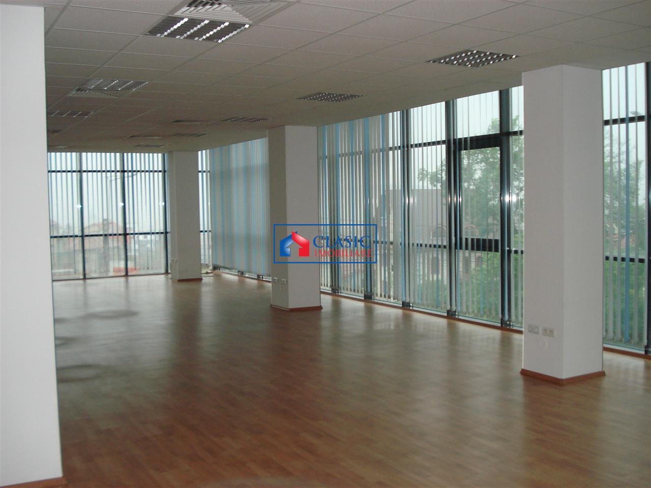 Inchiriere 370 mp spatiu de birou etajul 2, Semicentral, Cluj Napoca