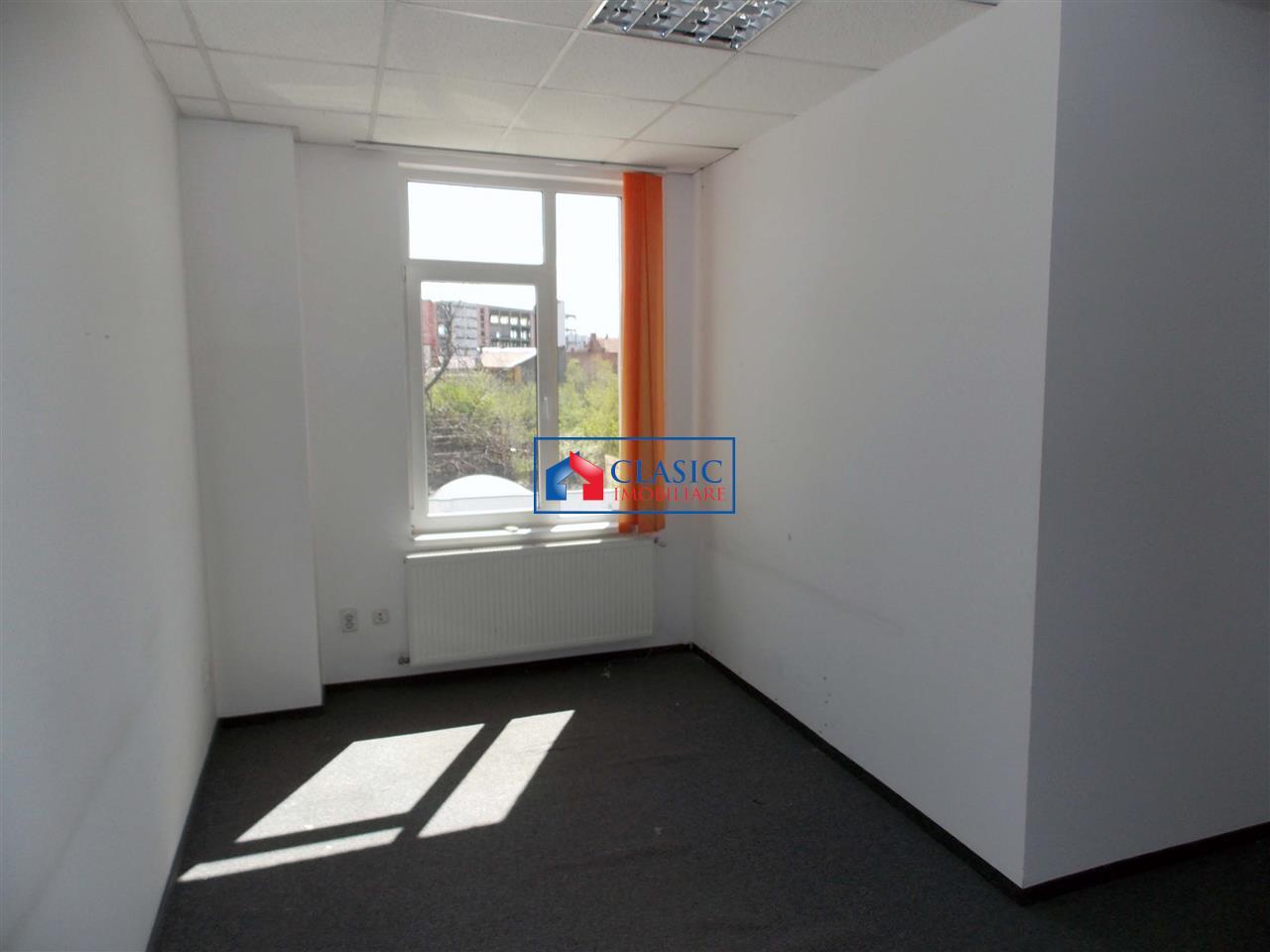 Inchiriere spatii de birouri Semicentral 98 mp, Cluj Napoca