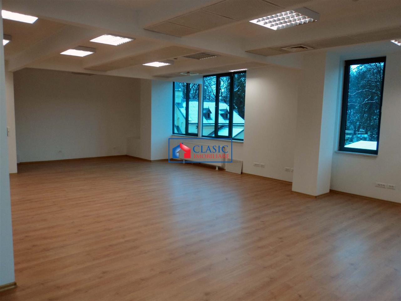Spatiu birouri 95 mp in cladire de birouri zona Centrala