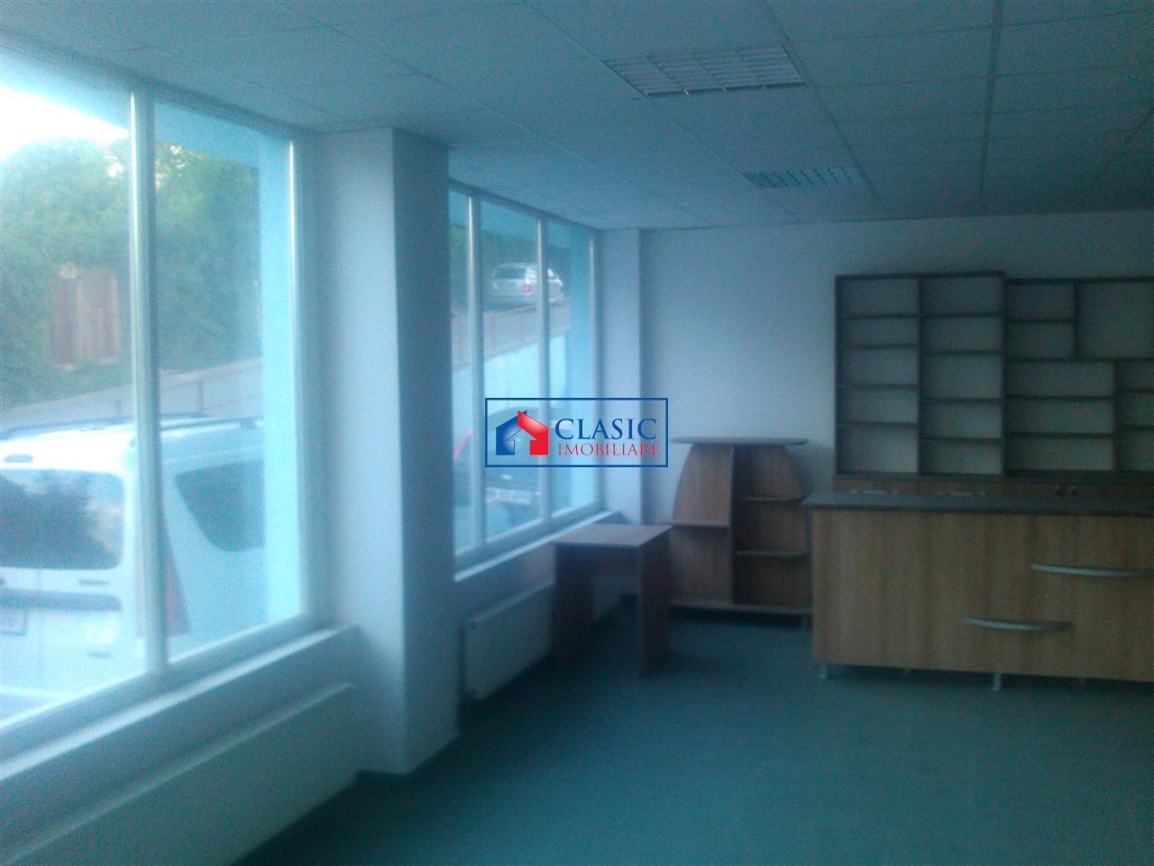 Inchiriere Spatii pentru birouri Gheorgheni, Cluj Napoca