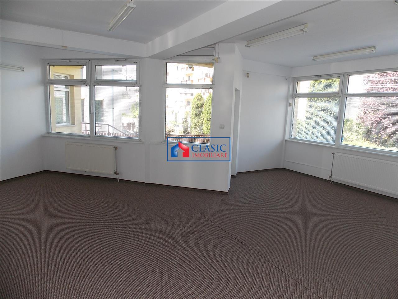 Inchiriere Spatiu de birouri in vila zona Zorilor, Cluj Napoca