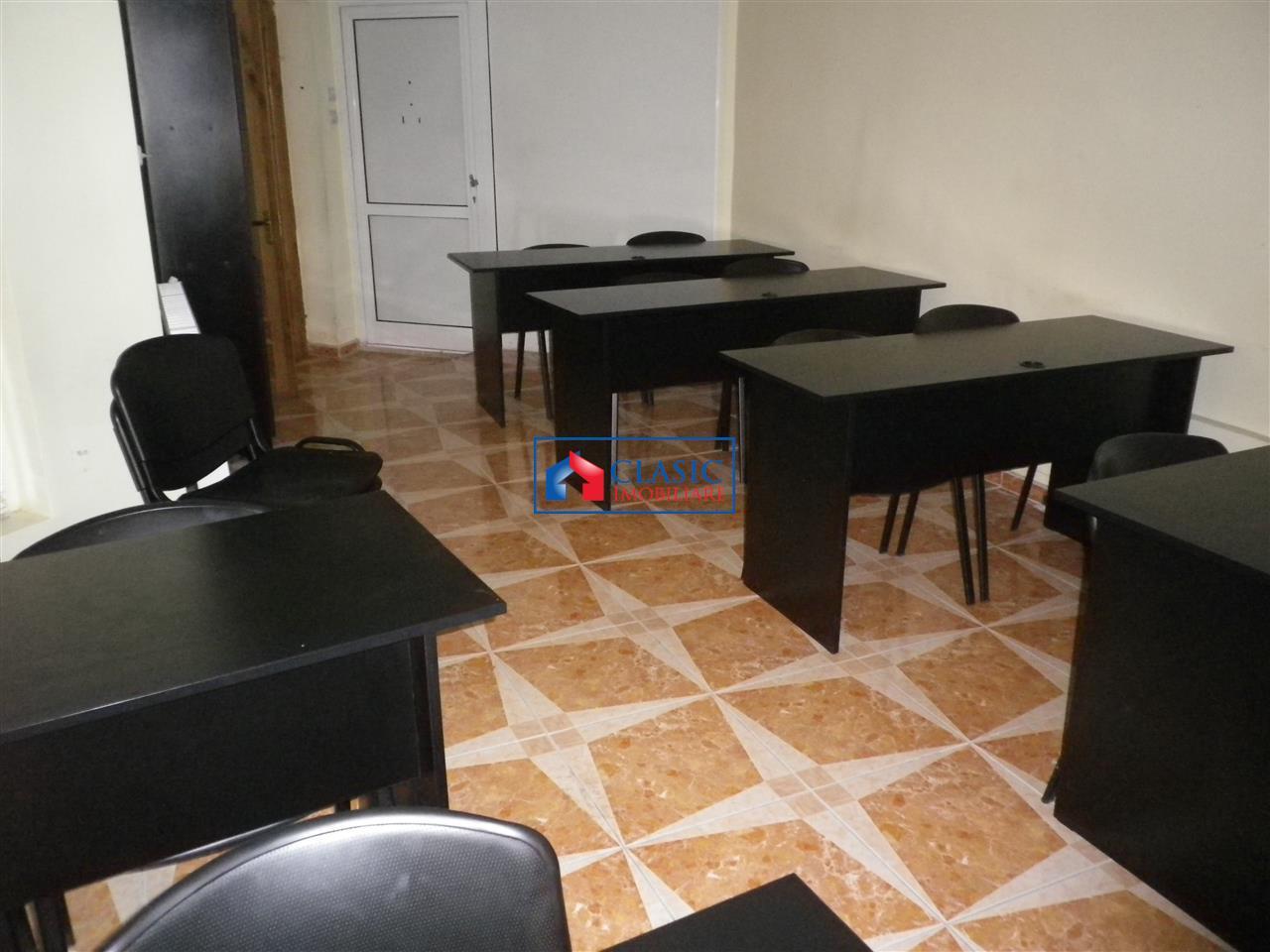 Spatii de birouri in casa de inchiriere, zona Gruia, Cluj-Napoca