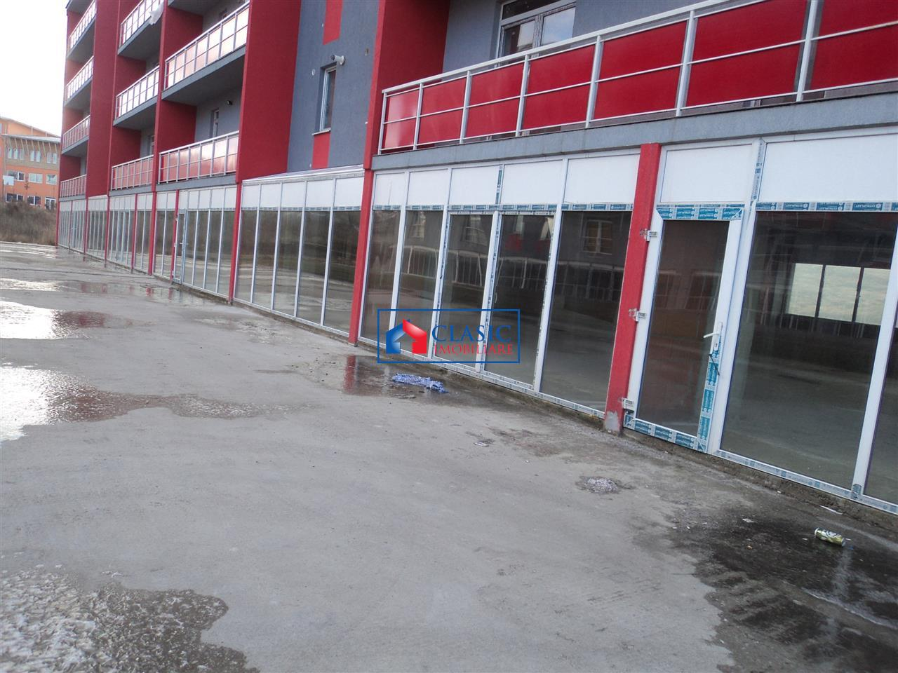 Vanzare Spatii comerciale Zorilor, Cluj Napoca