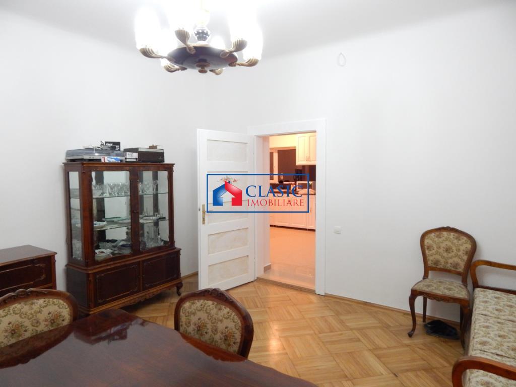 Vanzare Apartament 4 camere in vila, zona Republicii, Cluj Napoca