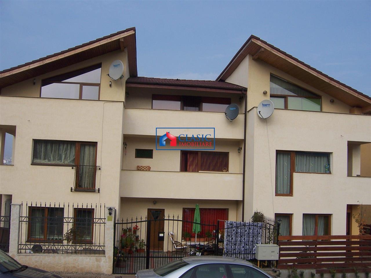 Vanzare triplex in zona Gruia, Cluj Napoca