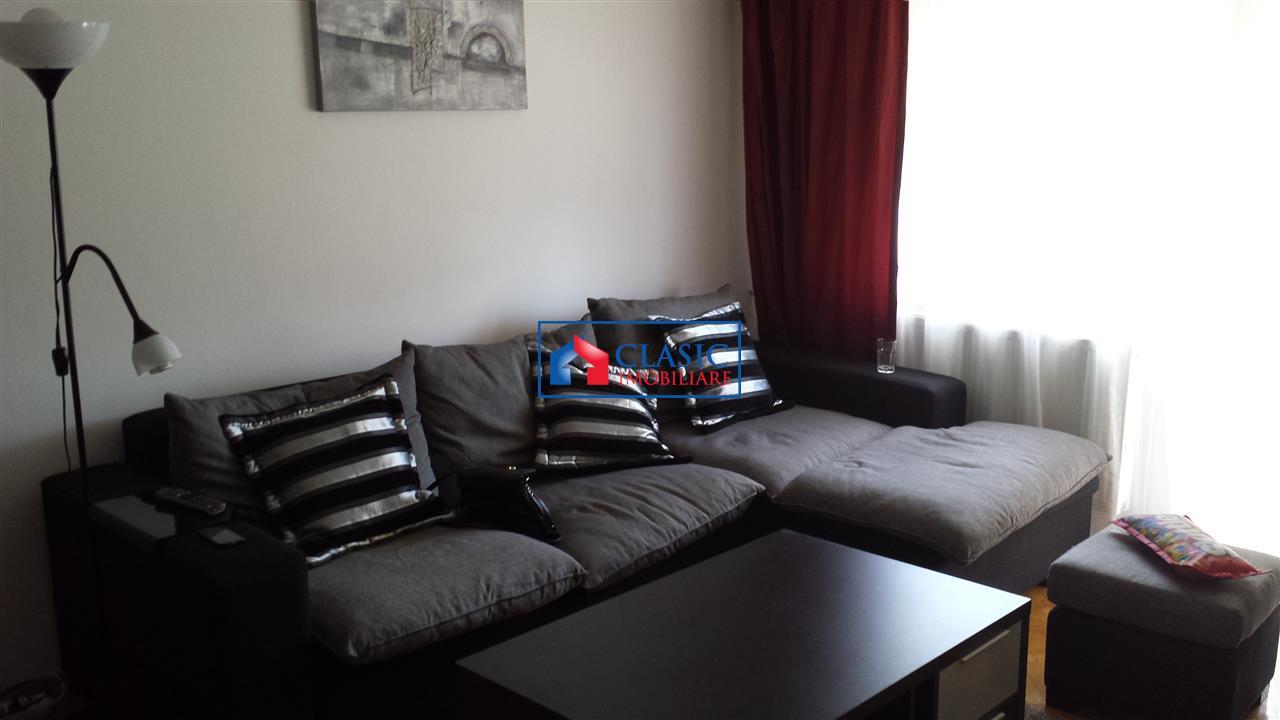 Inchiriere Apartament 2 camere de LUX in Gheorgheni, Cluj Napoca