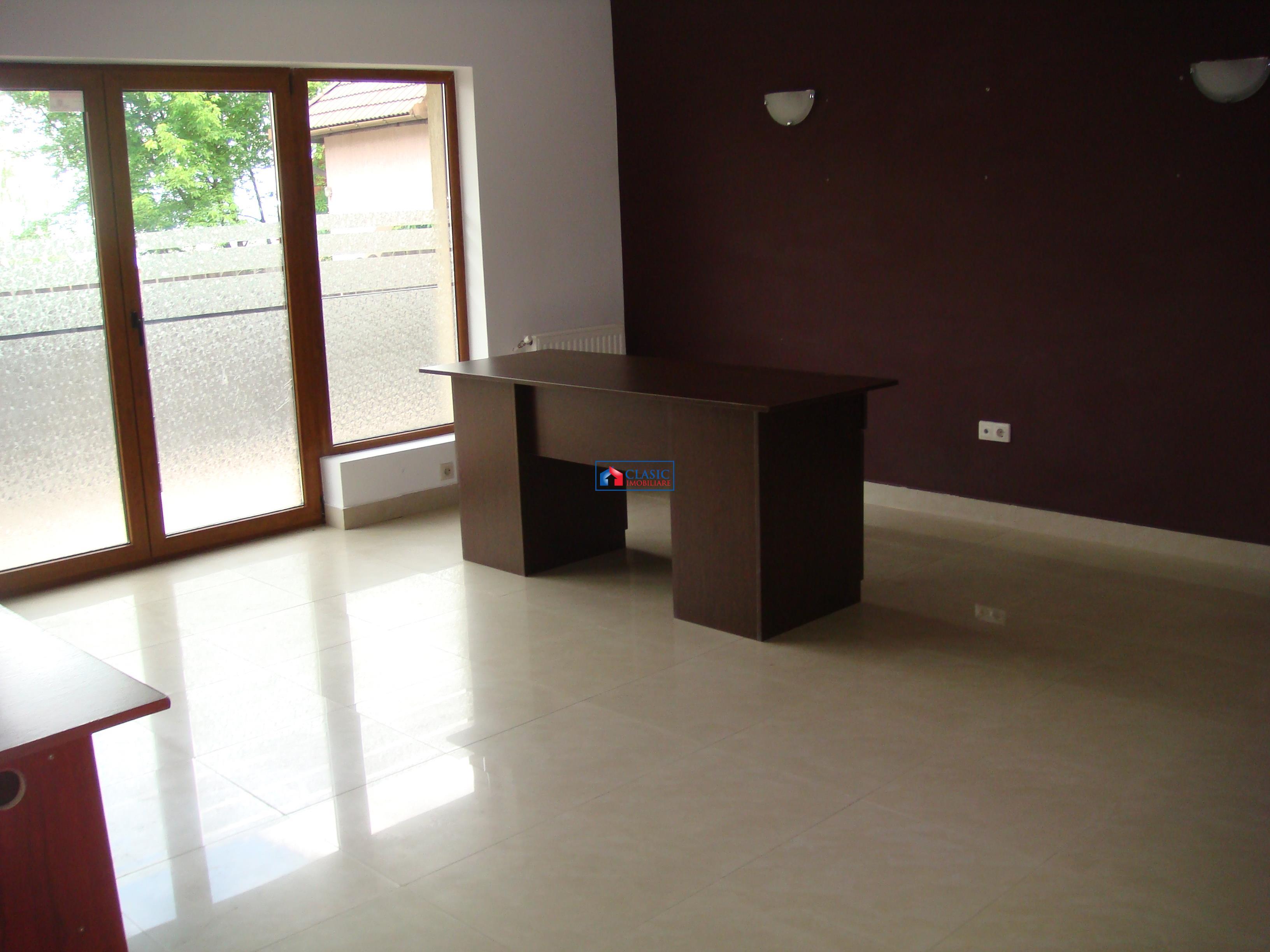 Inchiriere spatiu de birouri in cladire mixta in Zorilor, Cluj Napoca